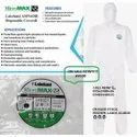 MicroMax NS  Lakeland Disposable Coveralls