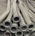 Stainless Steel Corrugated Hose For Oxygen