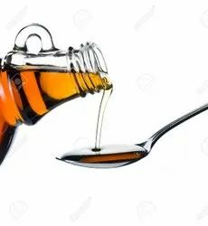 streamline cough syrup