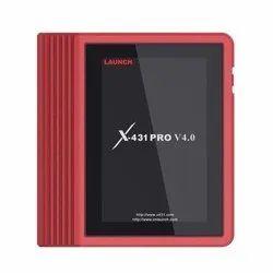 Launch X 431 Software Activation