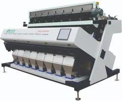 GENN Pulses Processing Machine