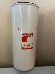 LF667-Fleetguard Lube Filter-1R0739 Cat Oil Filter