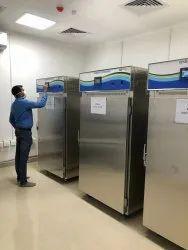 Humidity Environmental Test Chamber
