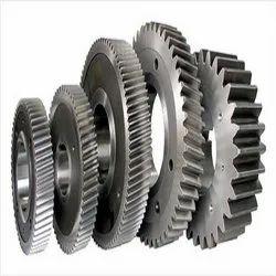 Industrial Gear Casting