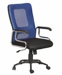 Leather Executive Office Chair (VJ-2028)
