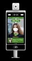 Face Recognation Biometric Attendance System for COVID