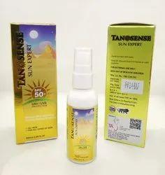 Sunscreen Lotion ( TANOSENSE SUN EXPERT)