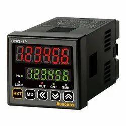 CT6S-1P Autonics Counter