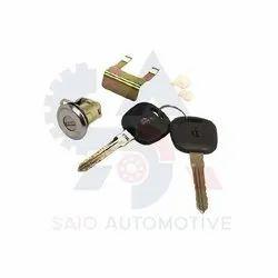Cilindro Serratura Porta Anteriore Destro Per Suzuki Samurai Sj410 Sj413 Sj419 Sierra Santana