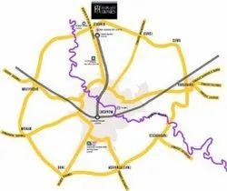 Residential Plots For Sale In Lucknow