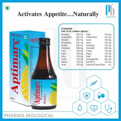 Aptimarc Syrup