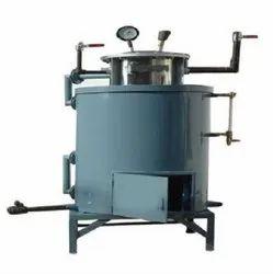 Stainless Steel Steam Boiler
