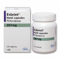 Esbriet (Pirfenidone 267 Mg)