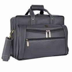 Hammonds Flycatcher Genuine Leather Messenger Bag