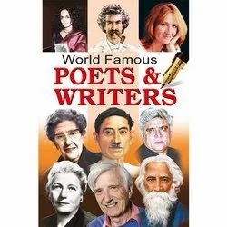 Biographies of Poets & Writers Books