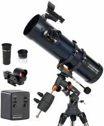 Celestron Astromaster130eq Motor Drive Manual Telescope