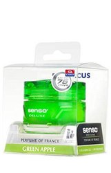 Dr. Marcus Senso Delux Gel - Green Apple
