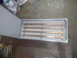 SSE mild Steel Electrical Busbar Box