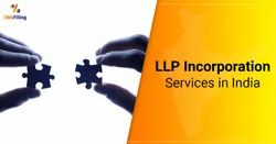 Individual Consultant LLP Incorporation Service