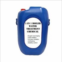 5 in 1 Boiler Water Treatment Chemical