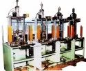 Pneumatic Load Cell Press