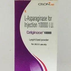 L Asparaginase Injection