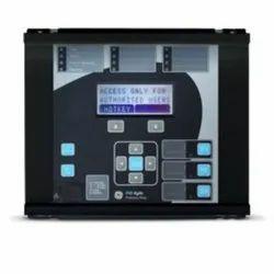 Ge / Alstom Agile P24NM Motor Management Numerical Relay