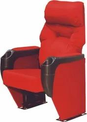 PREMIUM RED AUDITORIUM CHAIR