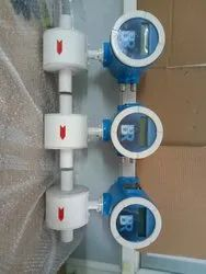 UPVC Water Flow Meters