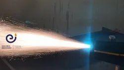 Twin Wire ARC Spray Coating Service