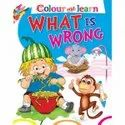 Colour and Learn  Colouring Books 8 Different Books