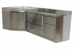 Case Work Storage