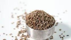 Organic Ajwain Seed, Packaging Size: 30KG