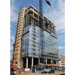 Hotel Building Construction Consultancy Service
