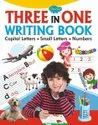 Three In One Writing Book Capital Letters