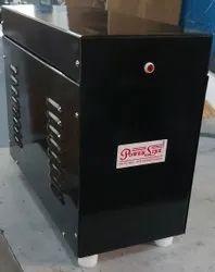 Automatic Voltage Converters