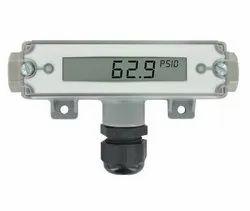 Dwyer 629C-05-CH-P2-E5-S3 Wet Differential Pressure Transmitter Range 100 PSID