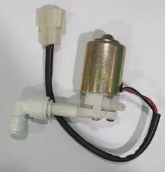 Pure Drop RO 24V Pump SV For Sanitizer Dispenser