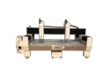 CNC Stone Router