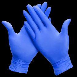 Disposable Nitrile Gloves Powder Free