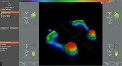 Foot Pressure Mapping