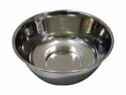 Stainless Steel Mixing Bowl, For Kitchen