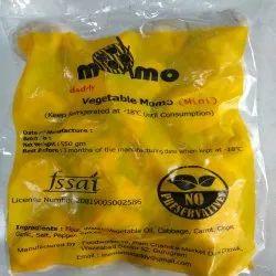 Haryana Frozen Vegetable Supreme Momo, 25, Packaging Type: Plastic Bag