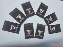 Custom Brand Tags