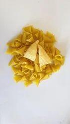 Triangle Spicy Corn Cone Snack Pellets