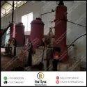 Steam Boiler For Cashew Nut Processing