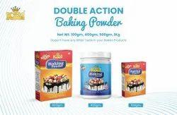 Mr Kool White Alumium Free Baking Powder, For Bakery