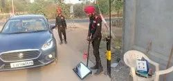 Parking Place Security Service, in Ahmedabad