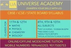 Education And Career Guidance Service