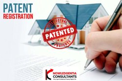 Patent Consultants